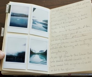 book, journal, and photography image