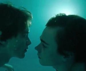 boys, kiss, and skam image