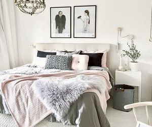 decor, interior, and style image