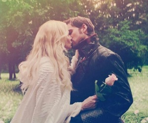once upon a time, ️ouat, and emma swan image