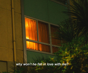 love, quotes, and sad image
