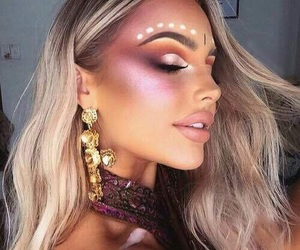 beige, highlight, and love image