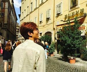 handsome, lee min ho, and halyu star image
