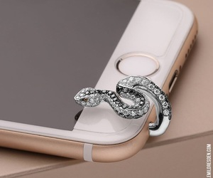 chains, costume jewelry, and rings image