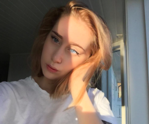 blue eyes, eyebrows, and light image