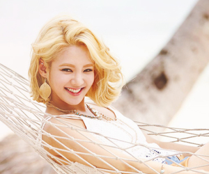 dancer, hyoyeon, and kpop image