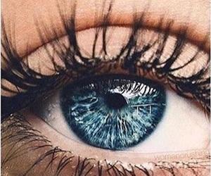 beauty, eyes, and tumbr image