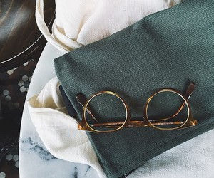 glasses, hipster, and indie image