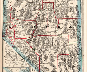 atlas, giclee, and map image