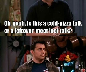 chandler, Joey, and quotes image