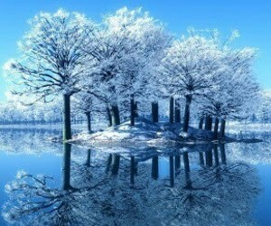 cold, ice, and snow image