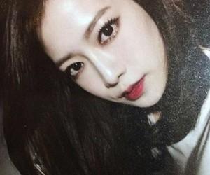 k-pop, yebin, and pledis girlz image