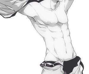 anime, sexy, and boy image
