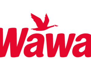 Logo and wawa image