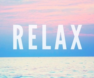 wallpaper and relax image