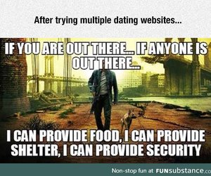 awesome, online, and dating image
