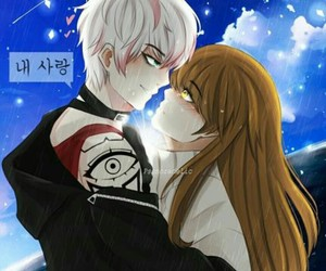 unknowns and mystic messenger image
