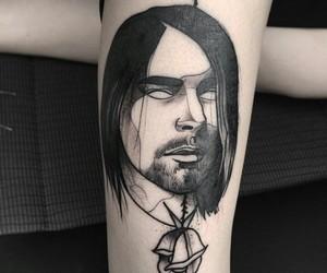art, tatoo, and inspiration image