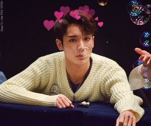 pentagon, kpop, and yuto image