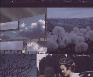 aesthetic, wallpaper, and onedirection image