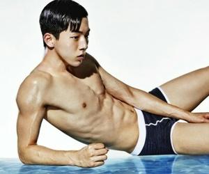 nam joohyuk, yg model, and actor image