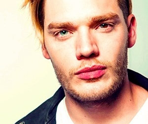 shadowhunters and dominic sherwood image