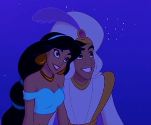 disney, disney princess, and love image