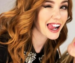 katherine mcnamara, clary fairchild, and shadowhunters image