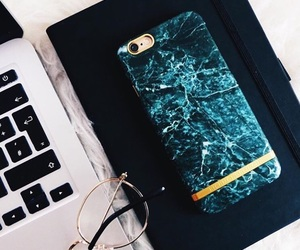 case, iphone, and decor image