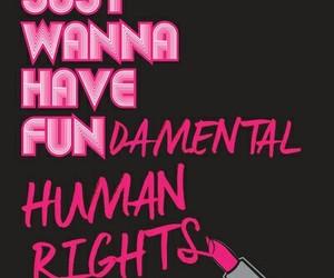 feminism, Right, and feminist image