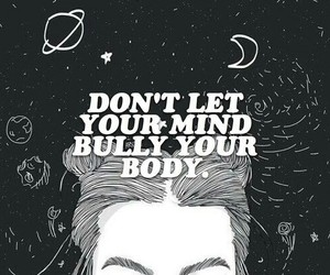 body, quotes, and mind image