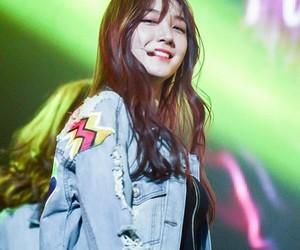 k-pop, pledis girlz, and minkyeong image