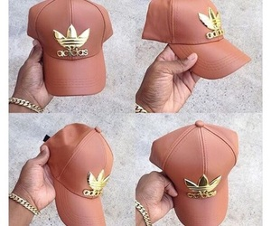 adidas, cap, and fashion image