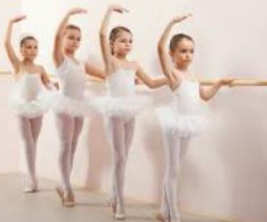 all, ballet, and dance image
