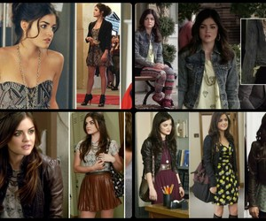 girls, style, and lucy hale image