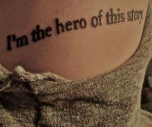 tattoo, hero, and story image