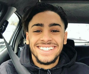 boy and smile image
