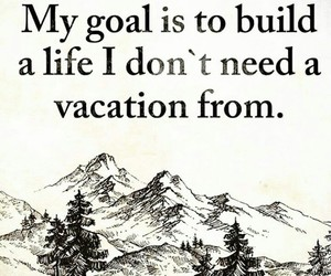 quotes, life, and goals image