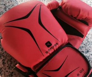 boxing, training, and workout image
