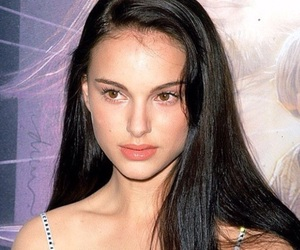 natalie portman, 90s, and actress image