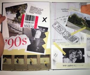90s, alternative, and boys image