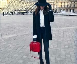 fashion, luxury, and paris image