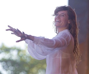 florence welch, music, and florence and the machine image