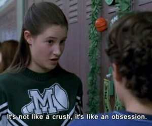 crush, obsession, and quotes image