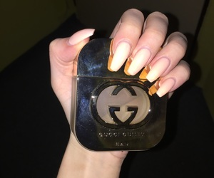 goals, gold, and nails image