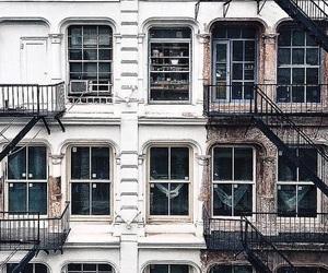 beauty, city, and mood image