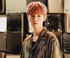 luhan, exo, and lu han image