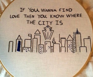 quotes, aesthetic, and city image