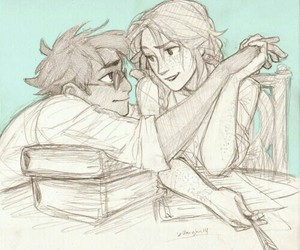 harry potter and ginny image