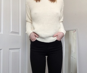 boobs, clothes, and style image
